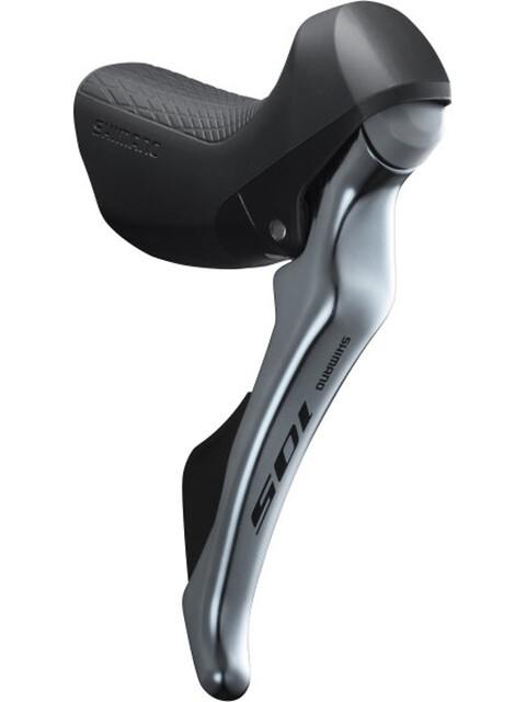 Shimano 105 ST-R7000 Schalt-/Bremshebel Rechts 11-fach silber